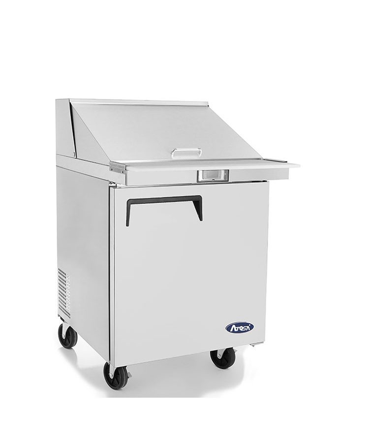 DB Restaurant Supply Product Categories Salad Sandwich Prep - Sandwich prep table cooler